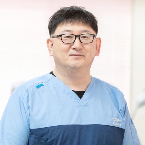 大槻整形外科 大槻康雄先生